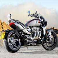Game 2020 Triumph Rocket Slide