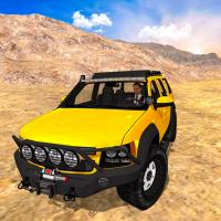 Game 4x4 offroad simulator 2020