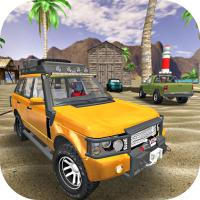 Game 6x6 Offroad Truck Driving Sim 2018