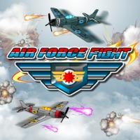 Game Air Force Fight