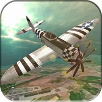 Game Airplane Free Fly Simulator