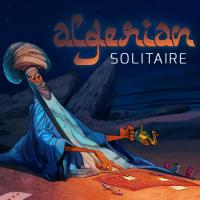 Game Algerian Solitaire