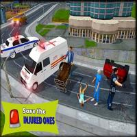 Game Ambulance Rescue Games 2019