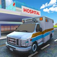 Game Ambulance Simulators: Rescue Mission