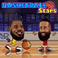 Game Basketball Stars