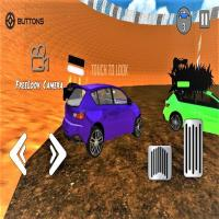 Game Battle Cars Arena : Demolition Derby Cars Arena 3D