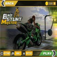 Game Bike Stunts Race Master Game 3D