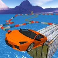 Game Car Impossible Tracks Driver Hard Parking