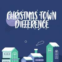Game Christmas Town Difference