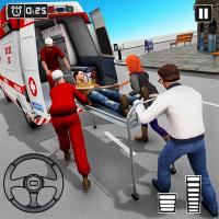 Game City Ambulance Simulator 2019