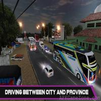 Game City Metro Bus Simulator 3D