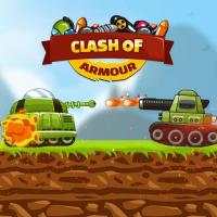 Game Clash of Armour