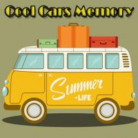 Game Cool Cars Memory