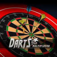 Game Darts Pro Multiplayer