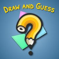 Game Draw and Guess Multiplayer