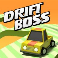 Game Drift Boss