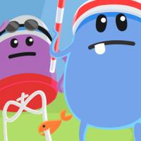 Game Dumb Ways to Die 2 The Games