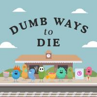 Game Dumb Ways To Die Original