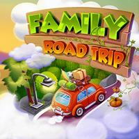 Game Family Road Trip