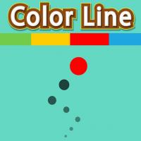 Game Flappy Color Line