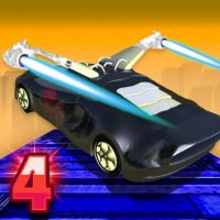 Game Fly Car Stunt 4