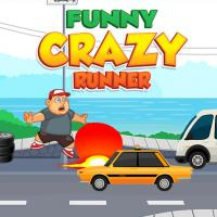 Game Funny Crazy Runner