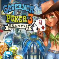 Game Governor of Poker 3