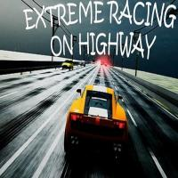 Game Highway Car Racing Game 3d