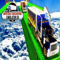 Game Impossible Space Truck Simulator