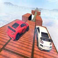 Game Impossible Sports Car Simulator 3D