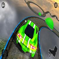 Game Impossible Tracks Stunt Car Racing Game 3D