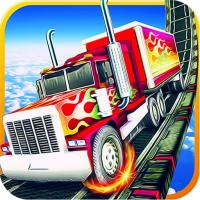 Game Impossible Truck Simulator 3D