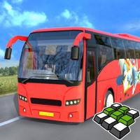Game Indian Uphill Bus Simulator 3D