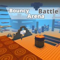 Game KOGAMA Bouncy Arena Battle