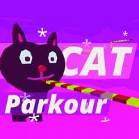 Game KOGAMA Cat Parkour
