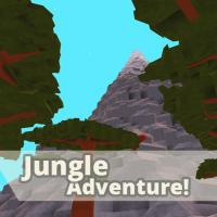 Game KOGAMA Jungle Adventure!