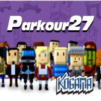 Game KOGAMA: Parkour27