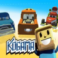 Game KOGAMA: Radiator Springs [NEW UPDATE]
