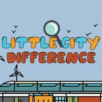 Game Little City Difference