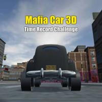Game Mafia Car 3D Time Record Challenge