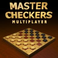 Game Master Checkers Multiplayer