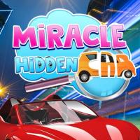 Game Miracle Hidden Car
