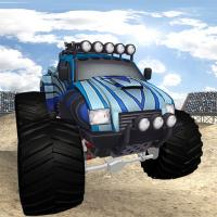 Game Monster Truck Freestyle 2020