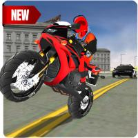 Game Moto Real Bike Racing