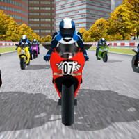 Game Moto Speed GP