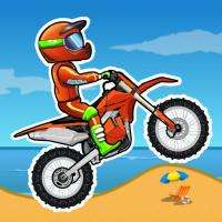 Game Moto X3M Bike Race Game