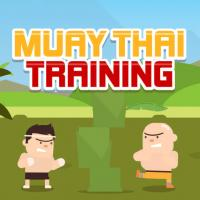Game Muay Thai Training
