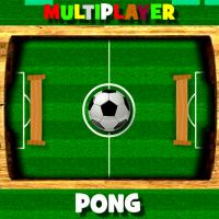 Game Multiplayer Pong Challenge