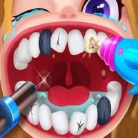 Game My Dream Dentist