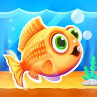 Game My Fish Tank: Aquarium Game